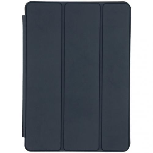 Luxe Bookcase iPad 10.2 - Donkerblauw