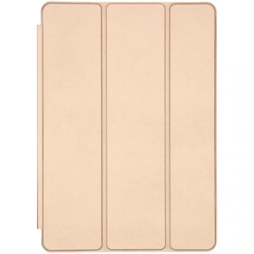 Luxe Bookcase iPad 10.2 - Goud