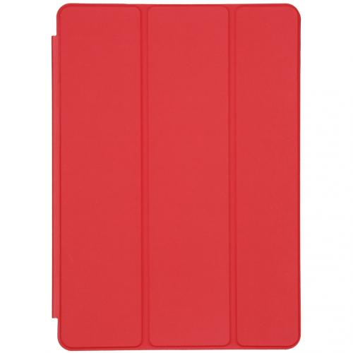Luxe Bookcase iPad 10.2 - Rood