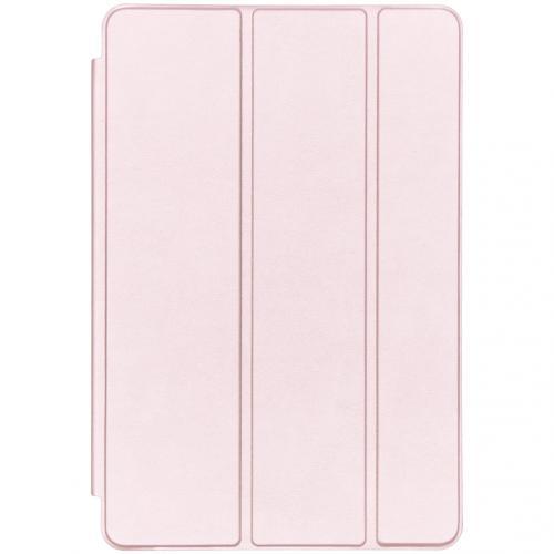 Luxe Bookcase Samsung Galaxy Tab S5e - Rosé Goud