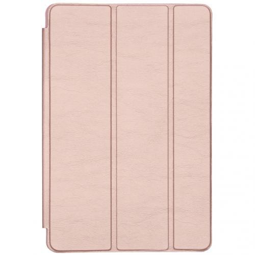 Luxe Bookcase Samsung Galaxy Tab S6 - Rosé Goud