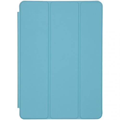 Luxe Bookcase voor de iPad 10.2 (2019) - Lichtblauw
