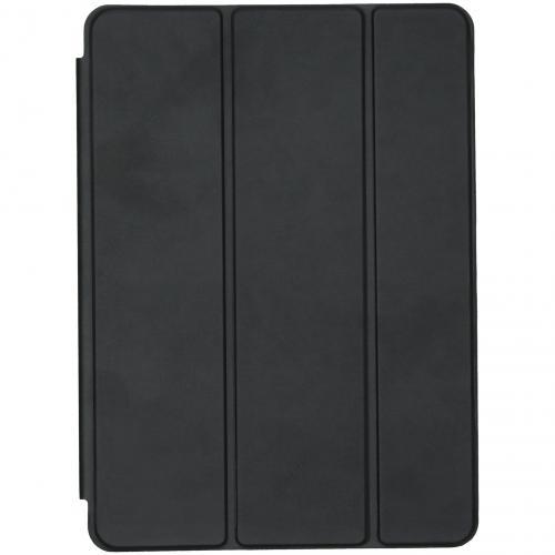 Luxe Bookcase voor de iPad (2017) / (2018) - Zwart
