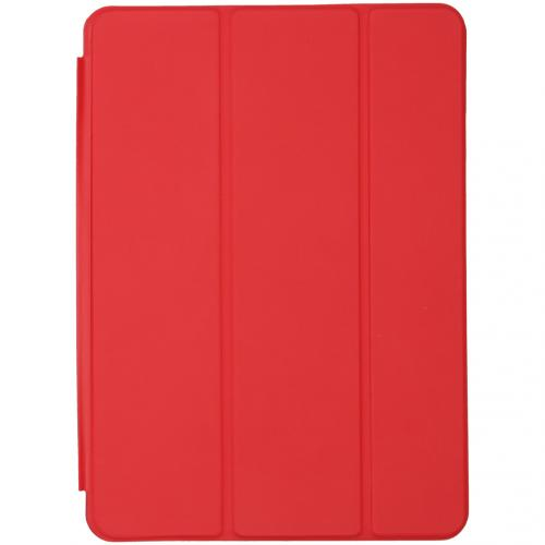 Luxe Bookcase voor de iPad Air 2 - Rood