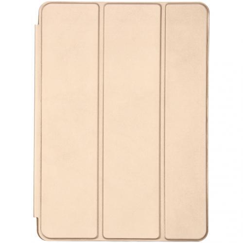 Luxe Bookcase voor de iPad Air - Goud