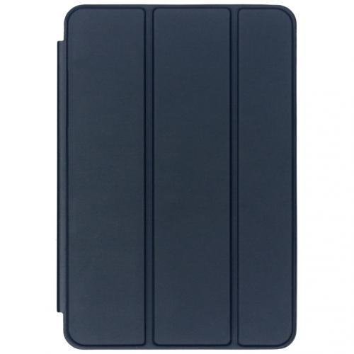 Luxe Bookcase voor de iPad mini (2019) - Donkerblauw