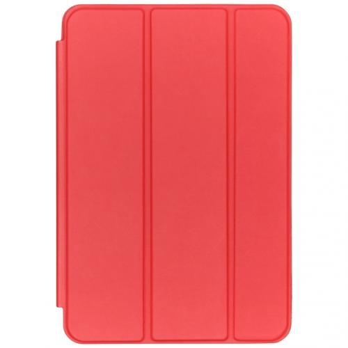 Luxe Bookcase voor de iPad mini (2019) - Rood