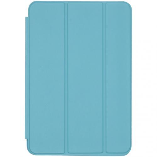 Luxe Bookcase voor de iPad mini (2019) / - Turquoise