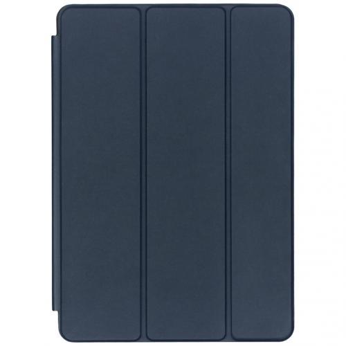 Luxe Bookcase voor de iPad Pro 10.5 / Air 10.5 - Donkerblauw