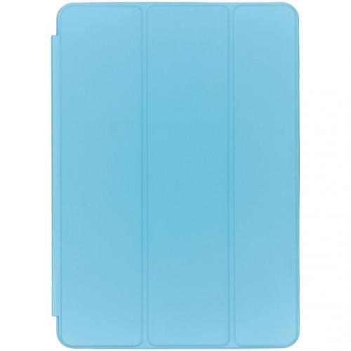 Luxe Bookcase voor de iPad Pro 10.5 / Air 10.5 - Lichtblauw