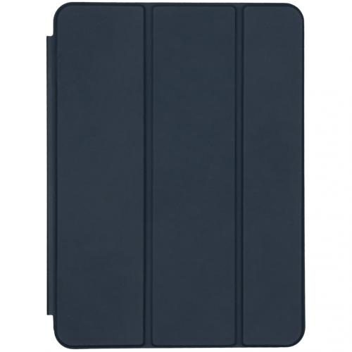 Luxe Bookcase voor de iPad Pro 11 (2020) - Donkerblauw