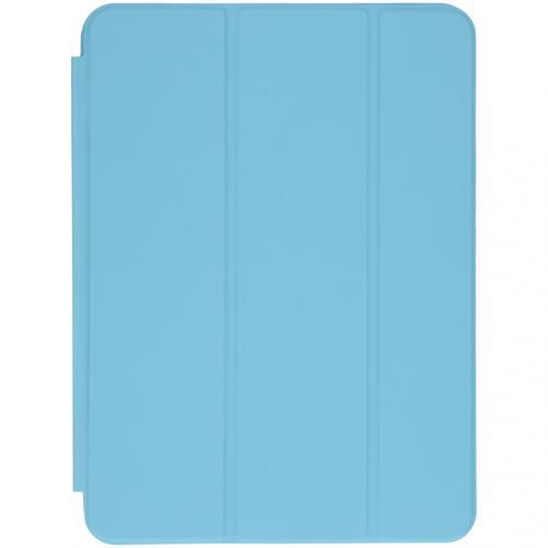 Luxe Bookcase voor de iPad Pro 11 (2020) - Lichtblauw