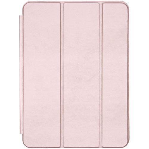 Luxe Bookcase voor de iPad Pro 11 (2020) - Rosé Goud
