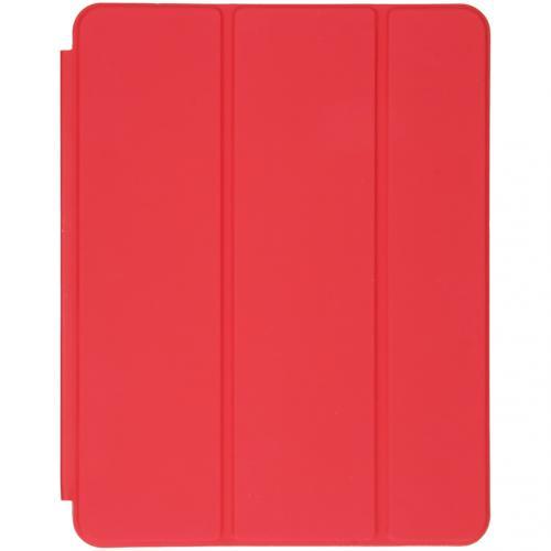 Luxe Bookcase voor de iPad Pro 12.9 (2020) - Rood