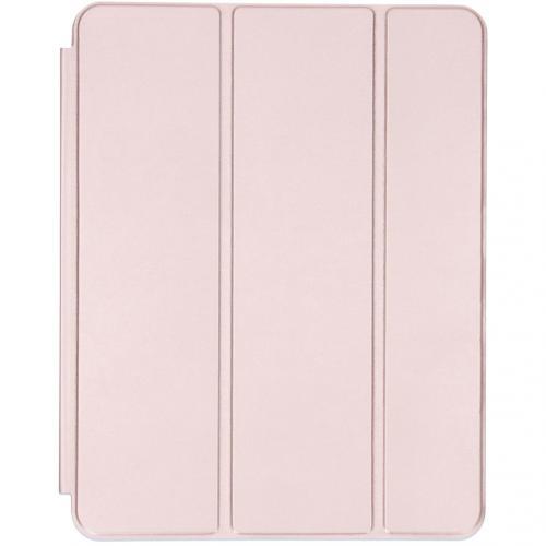 Luxe Bookcase voor de iPad Pro 12.9 (2020) - Rosé Goud