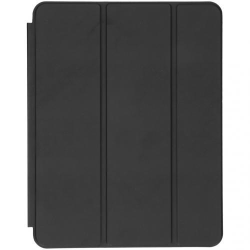 Luxe Bookcase voor de iPad Pro 12.9 (2020) - Zwart