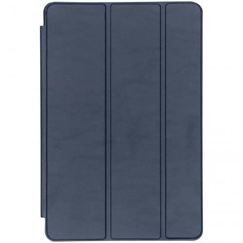 Luxe Bookcase voor de Samsung Galaxy Tab A 10.1 (2019) - Donkerblauw