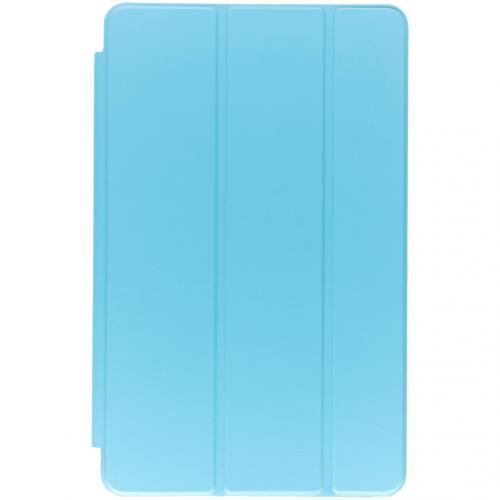Luxe Bookcase voor de Samsung Galaxy Tab A 10.1 (2019) - Lichtblauw