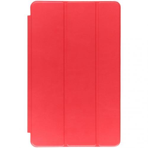 Luxe Bookcase voor de Samsung Galaxy Tab A 10.1 (2019) - Rood