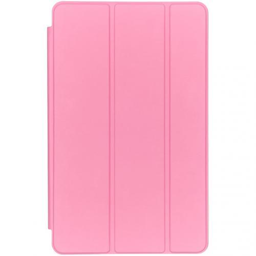 Luxe Bookcase voor de Samsung Galaxy Tab A 10.1 (2019) - Roze