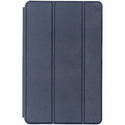 Luxe Bookcase voor de Samsung Galaxy Tab A 10.5 (2018) - Donkerblauw