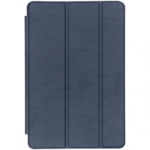 Luxe Bookcase voor de Samsung Galaxy Tab S5e - Donkerblauw