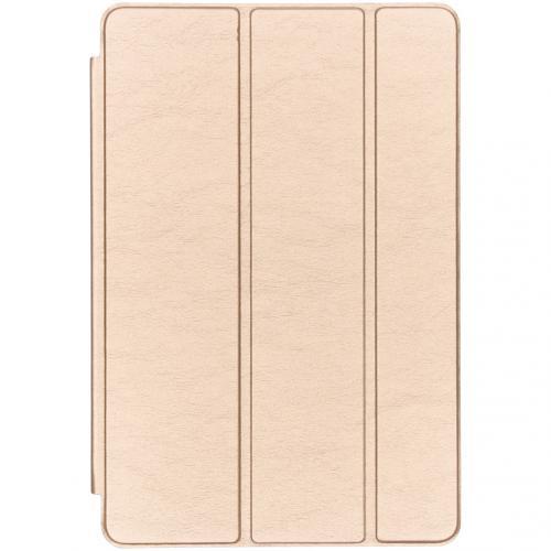 Luxe Bookcase voor de Samsung Galaxy Tab S5e - Goud