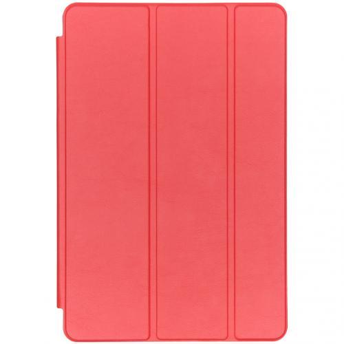 Luxe Bookcase voor de Samsung Galaxy Tab S5e - Rood