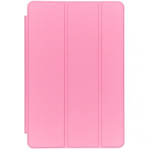 Luxe Bookcase voor de Samsung Galaxy Tab S5e - Roze