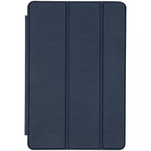 Luxe Bookcase voor de Samsung Galaxy Tab S6 - Donkerblauw