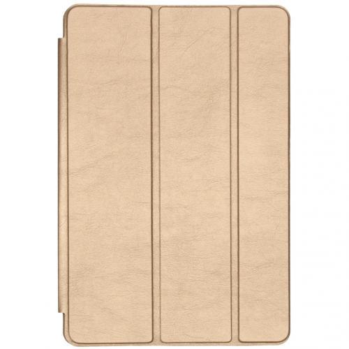 Luxe Bookcase voor de Samsung Galaxy Tab S6 - Goud