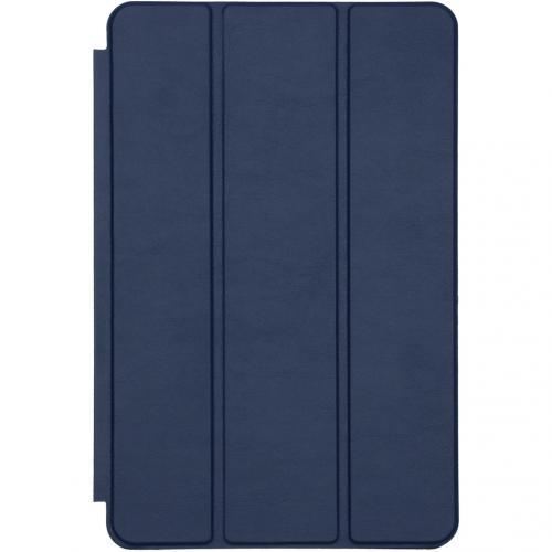 Luxe Bookcase voor de Samsung Galaxy Tab S6 Lite - Donkerblauw