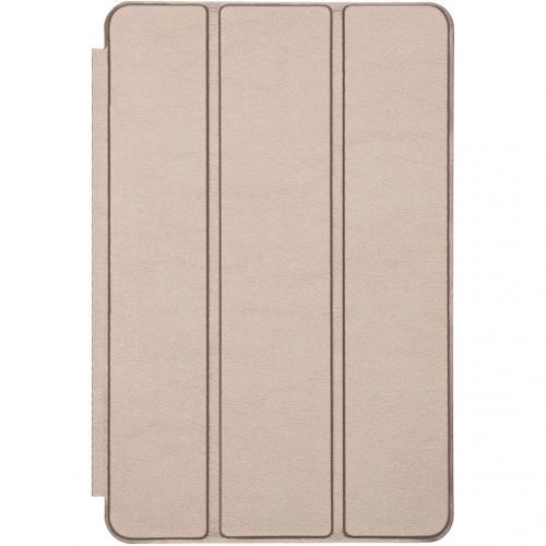 Luxe Bookcase voor de Samsung Galaxy Tab S6 Lite - Goud