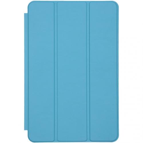 Luxe Bookcase voor de Samsung Galaxy Tab S6 Lite - Lichtblauw
