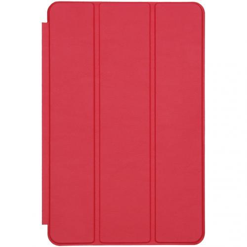 Luxe Bookcase voor de Samsung Galaxy Tab S6 Lite - Rood
