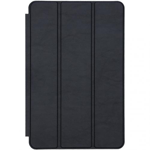 Luxe Bookcase voor de Samsung Galaxy Tab S6 Lite - Zwart