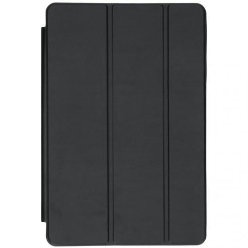 Luxe Bookcase voor de Samsung Galaxy Tab S6 - Zwart
