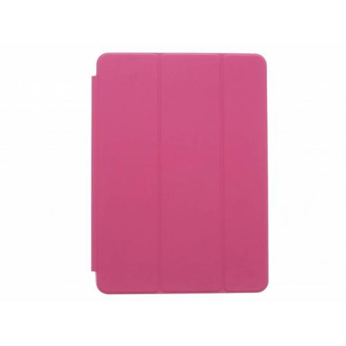 Luxe Bookcase voor iPad Air 2 - Fuchsia