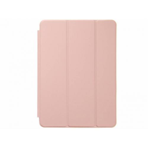 Luxe Bookcase voor iPad Air 2 - Rosé goud
