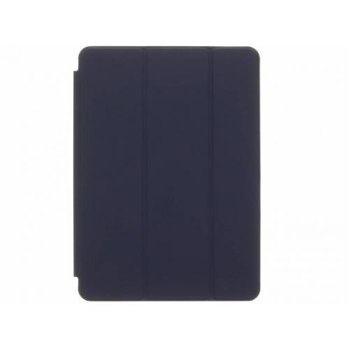 Luxe Bookcase voor iPad Air - Donkerblauw