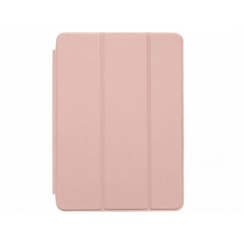 Luxe Bookcase voor iPad Air - Rosé goud