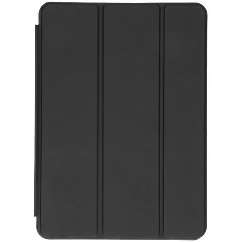 Luxe Bookcase voor iPad Air - Zwart