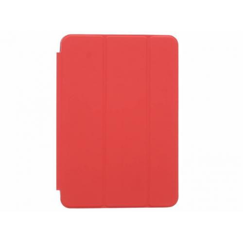 Luxe Bookcase voor iPad Mini / 2 / 3 - Rood
