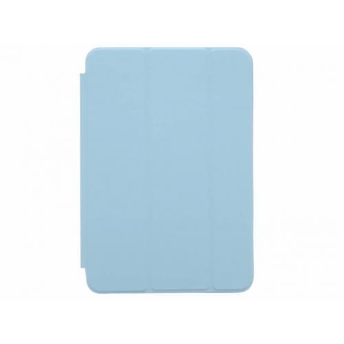 Luxe Bookcase voor iPad Mini / 2 / 3 - Turquoise