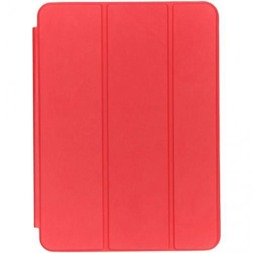 Luxe Bookcase voor iPad Pro 11 (2018) - Rood