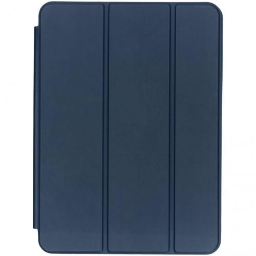 Luxe Bookcase voor iPad Pro 11 - Donkerblauw