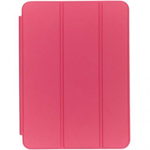 Luxe Bookcase voor iPad Pro 11 - Fuchsia
