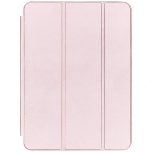Luxe Bookcase voor iPad Pro 11 - Rosé goud