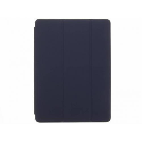 Luxe Bookcase voor iPad Pro 12.9 (2017) - Donkerblauw