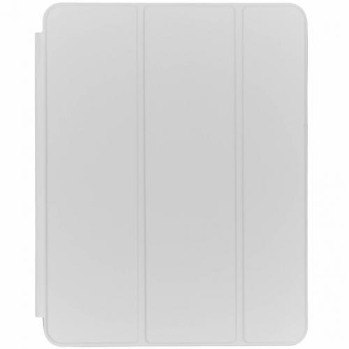 Luxe Bookcase voor iPad Pro 12.9 (2018) - Beige